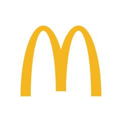 マクドナルド:ロゴ
