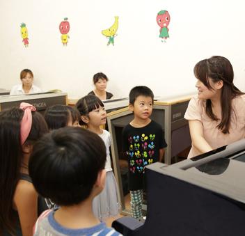 3F ヤマハミュージック千葉店ワンズモールセンター:イメージ