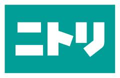 ニトリ:ロゴ