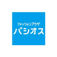 パシオス長沼店:ロゴ