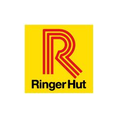 リンガーハット:ロゴ