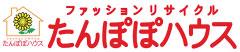 たんぽぽハウス:ロゴ