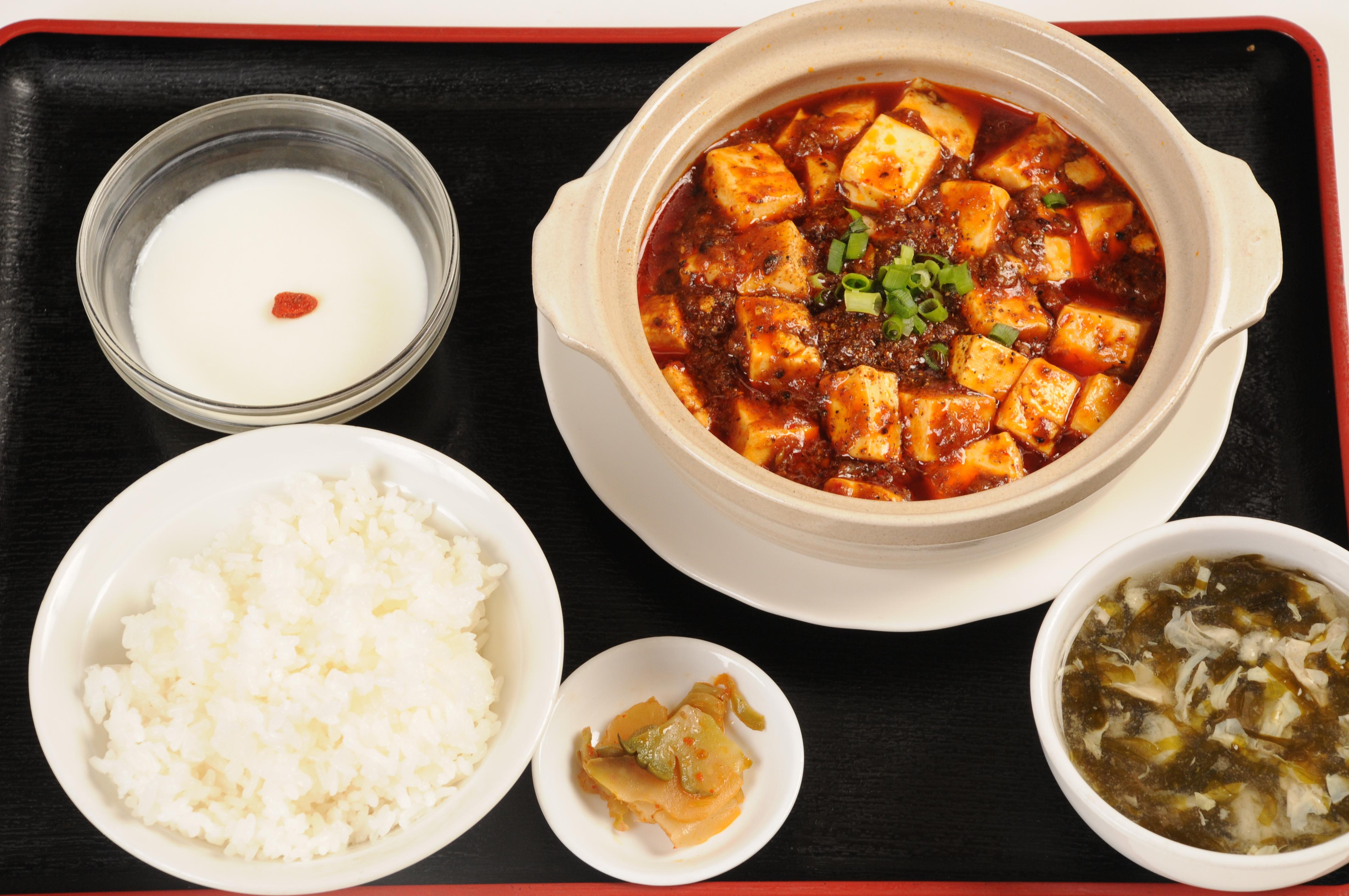 1F 香港料理 珍味苑:イメージ